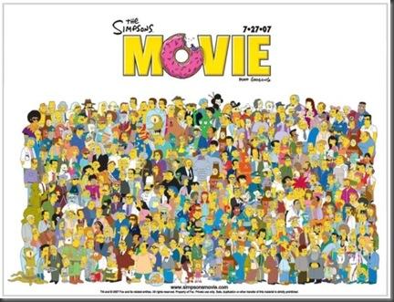 SimpsonsMoviePoster